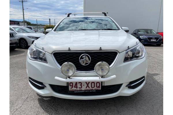 2015 Holden Commodore VF  Evoke Wagon Image 3