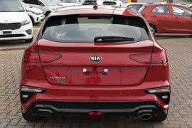 2019 Kia Cerato Hatch BD Sport Hatchback Image 5