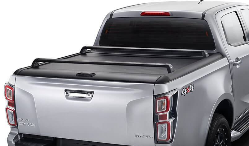 Cargo Carriers For Roller Tonneau Cover
