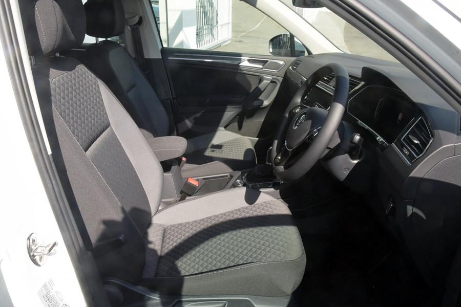 2019 Volkswagen Tiguan 5N Comfortline Suv Image 9