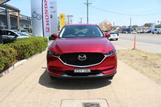 2019 Mazda CX-5 KF Maxx Suv Image 2