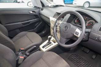 2008 Holden Astra AH MY08.5 60th Anniversary Hatchback