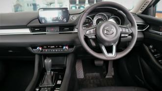 2021 Mazda 6 GL Series Touring Sedan Sedan image 15