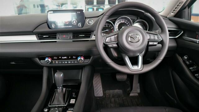2021 Mazda 6 GL Series Touring Sedan Sedan Mobile Image 15