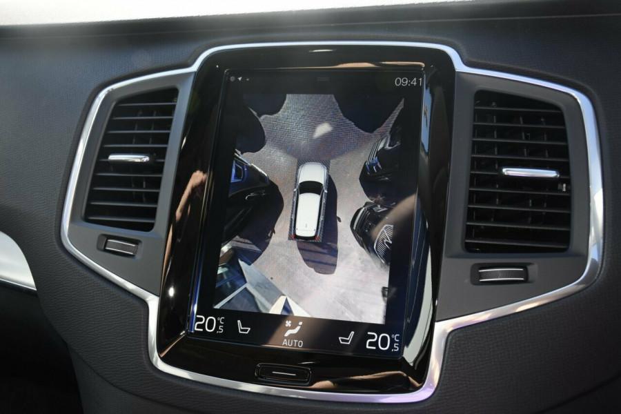 2019 Volvo XC90 L Series T6 Momentum Suv Mobile Image 12