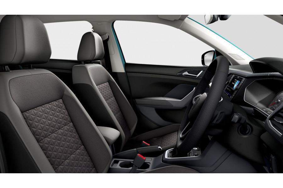 2020 MY21 Volkswagen T-Cross C1 85TSI Style Wagon