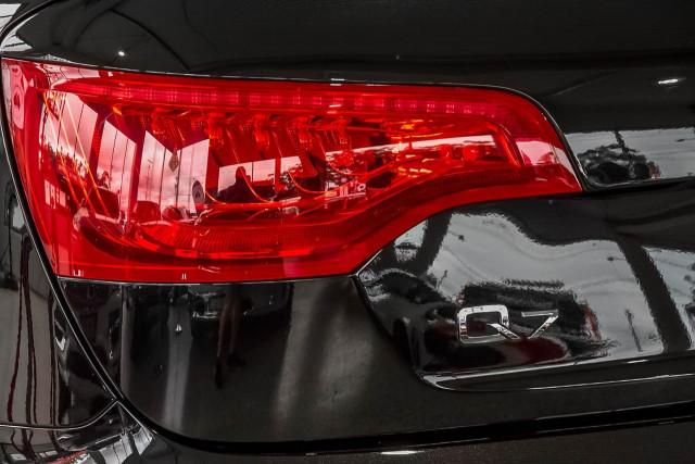 2014 Audi Q7 (No Series) MY15 TDI Suv Image 18