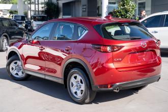 2020 Mazda CX-5 KF2W7A Maxx Suv Image 2