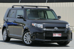 Toyota Rukus Build 2 Hatch AZE151R