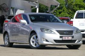 Lexus IS250 Prestige GSE20R