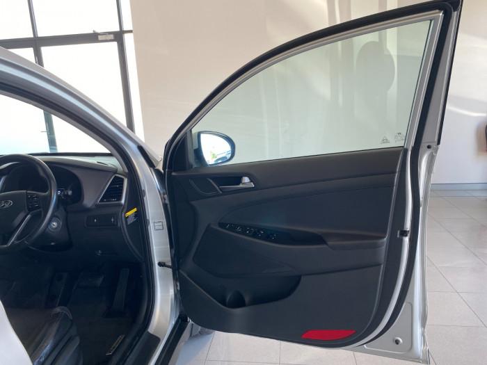 2015 Hyundai Tucson TL Active X Suv Image 5