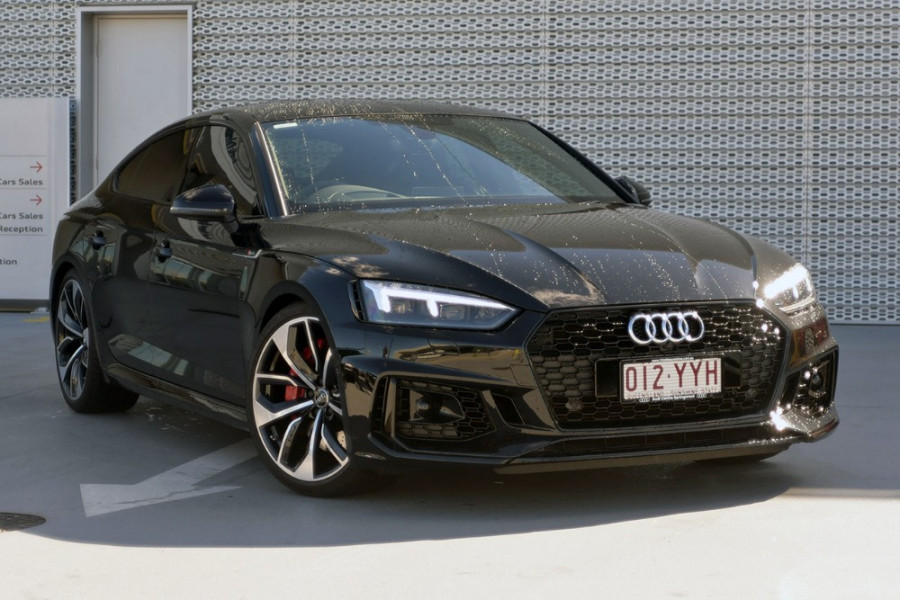 2019 Audi Rs5 F5 MY19 Hatch