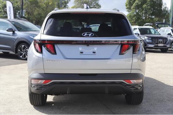 2021 MY22 Hyundai Tucson NX4.V1 Elite Suv Image 3