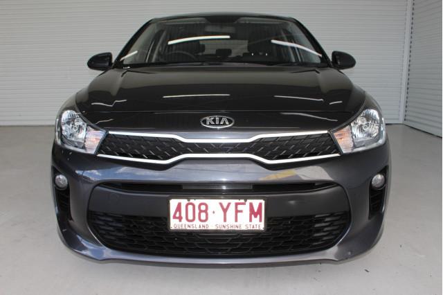 2018 Kia Rio YB MY18 S Hatchback Image 3