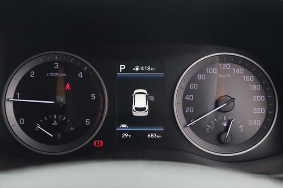 2020 Hyundai Tucson TL3 Highlander Suv Image 14