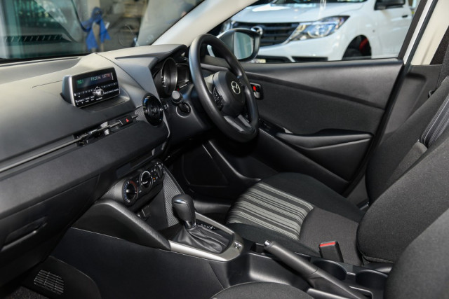 2019 Mazda 2 DJ2HA6 Neo Hatch Hatch Mobile Image 8