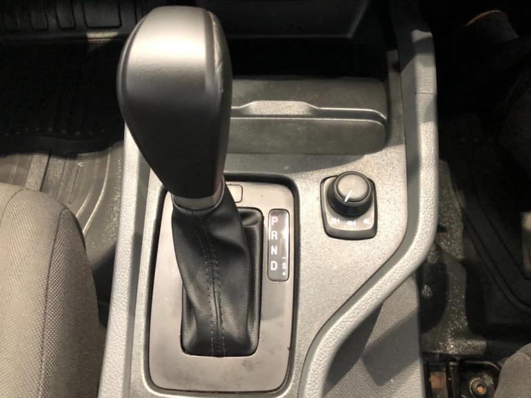 2015 Ford Ranger PX Turbo XL 4x4 dual cab Image 9