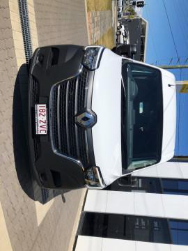 2020 Renault Master LWB PRO L3H2 2.3L T/D 120kW 6Spd Manual Van