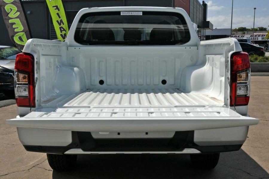 2018 MY19 Mitsubishi Triton MR GLX Plus Double Cab Pick Up 4WD Utility