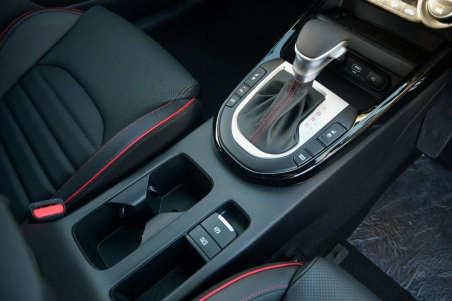 2021 MY22 Kia Cerato BD MY22 GT DCT Hatchback Image 13