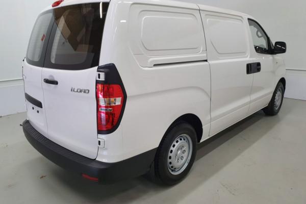 2019 MY20 Hyundai iLoad TQ4 Van Van Image 2