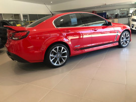 2015 Holden Commodore VF SS Sedan