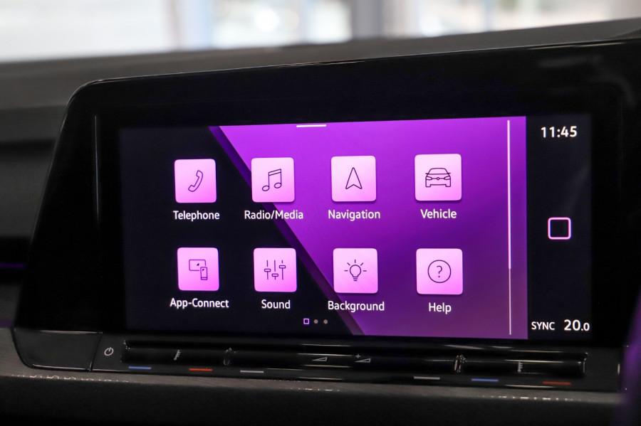 2021 Volkswagen Golf 8 GTI Hatch Image 33