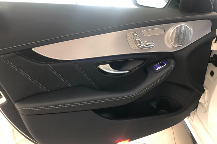 2021 Mercedes-Benz C Class Image 6