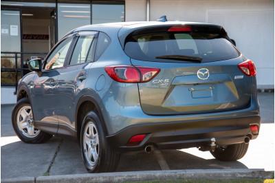 2015 Mazda 3 BM Series SP25 GT Sedan Image 2