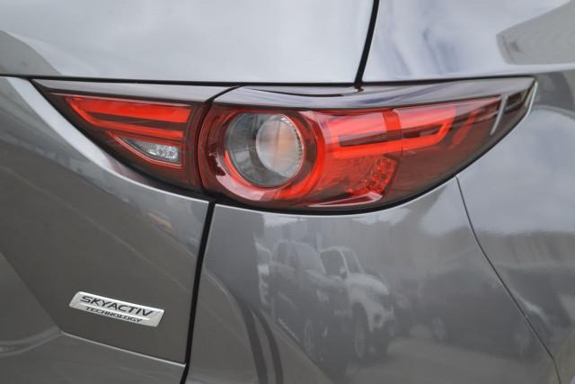 2018 Mazda CX-5 GT 3 of 29