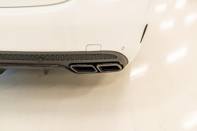 2016 MY07 Mercedes-Benz C-class W205  C63 AMG S Sedan Image 18