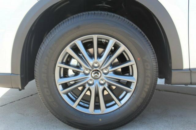2020 Mazda CX-5 KF2W7A Maxx Sport Suv Mobile Image 13