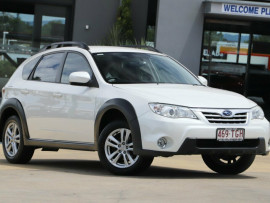 Subaru Impreza XV AWD G3 MY11