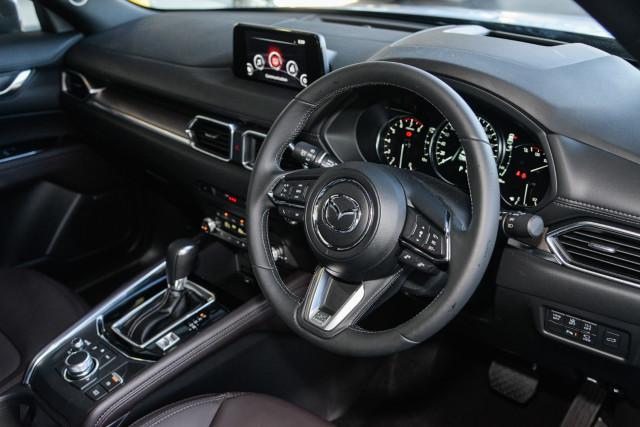 2020 MY19 Mazda CX-5 KF Akera Suv Image 4