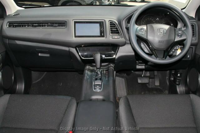 2020 Honda HR-V VTi Hatchback Image 4