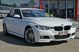 BMW 3 Series 318i Sport Line F30 LCI