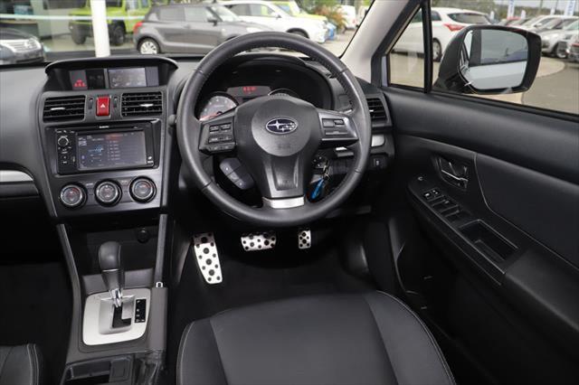 2013 Subaru Xv G4X MY14 2.0i-S Suv Image 13