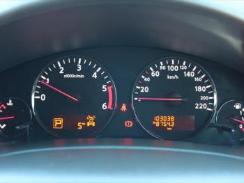 2012 Nissan Navara D40 S5  ST-X ST-X - 550 Utility - dual cab