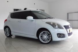 Suzuki Swift Sport FZ MY14