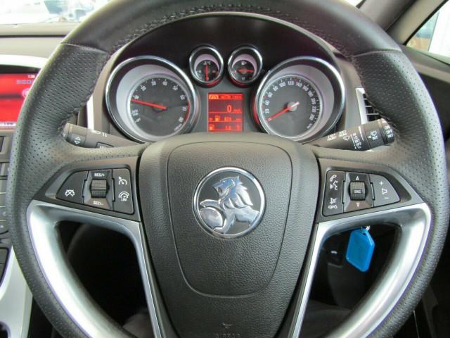 2015 MY15.5 Holden Astra PJ MY15.5 GTC Sport Hatchback Mobile Image 11