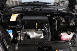 2021 MG MG3 SZP1 Excite Hatchback image 9