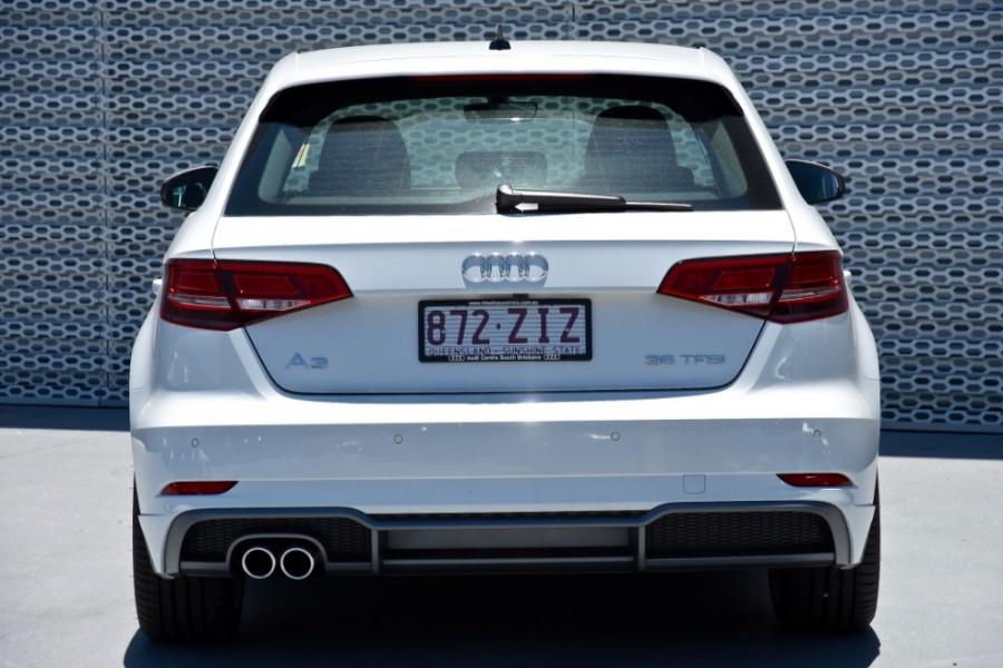 2019 Audi A3 Hatchback Image 4
