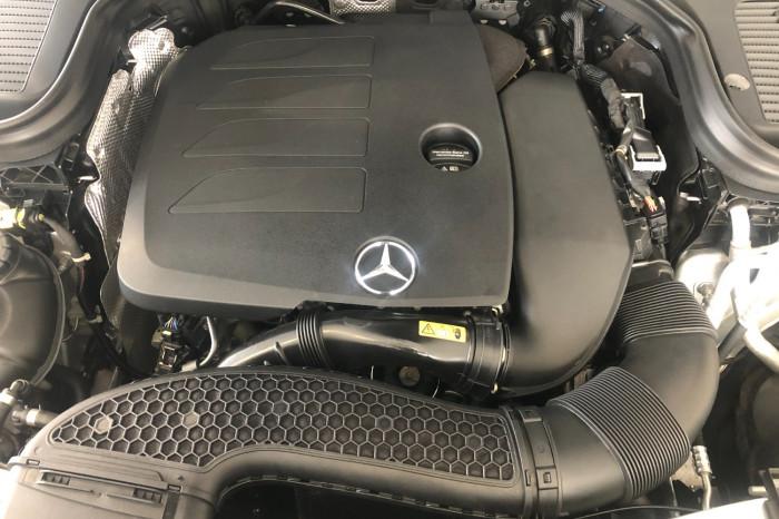 2020 MY50 Mercedes-Benz Glc-class X253 800+050MY GLC300 Wagon Image 22