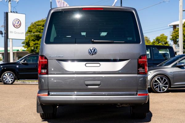 2021 Volkswagen Multivan T6.1 Highline Van Image 5