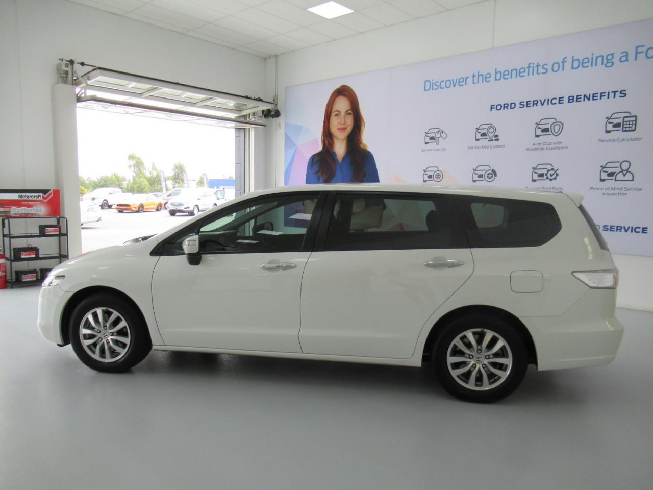2013 Honda Odyssey 4TH GEN MY13 Wagon Image 10