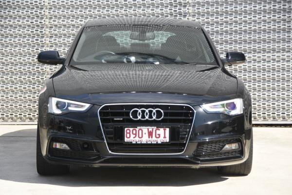 2015 Audi A5 8T MY15 Hatchback Image 2
