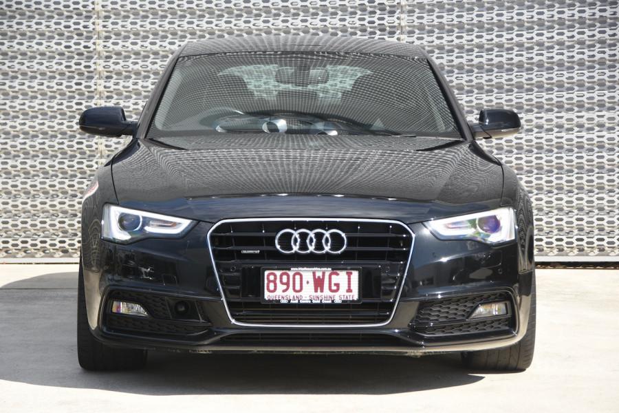 2015 Audi A5 8T MY15 Hatchback