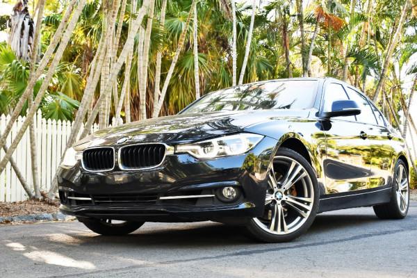 BMW 3 Series 330i F3
