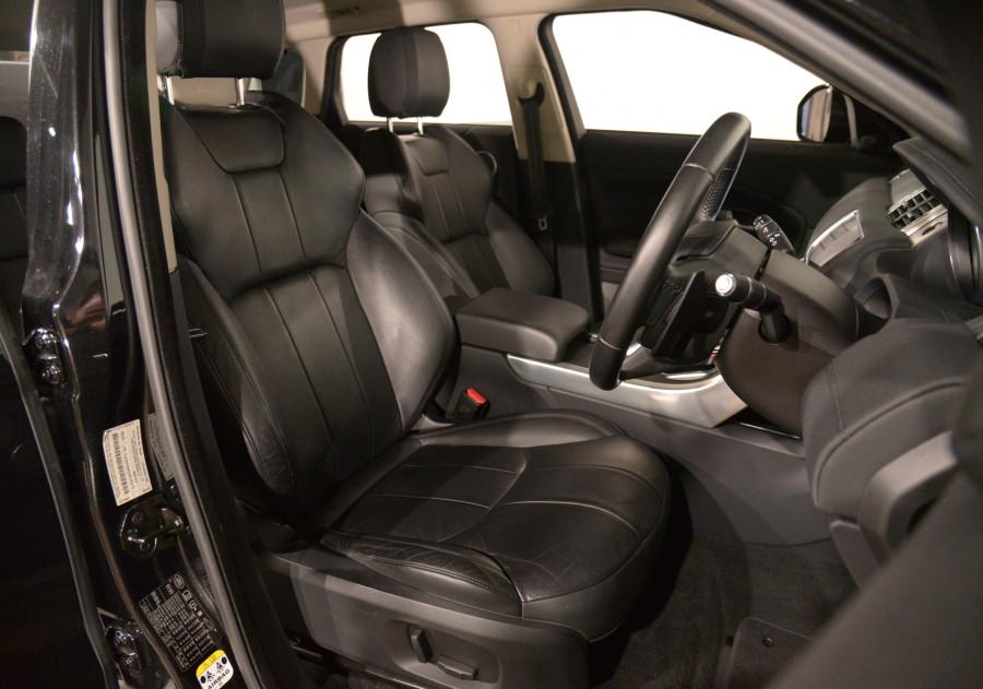 2016 Land Rover Evoque Range Rover Evoque Td4 180 Se Auto Td4 180 Se Wagon