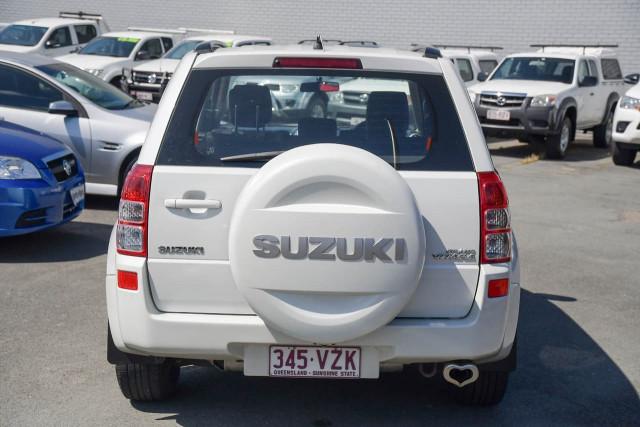 2007 Suzuki Grand Vitara JB Type 2 Suv Image 6